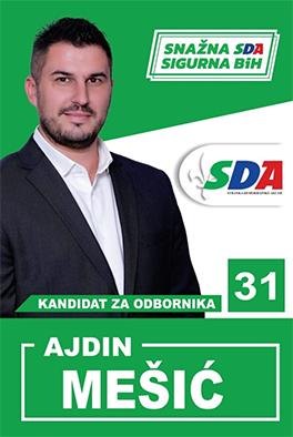 SDA 2020 Ajdin