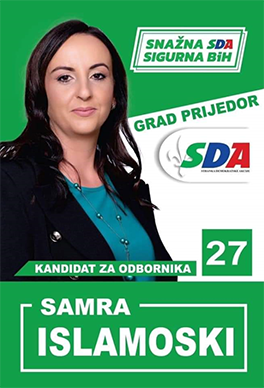 SDA 2020 Samra